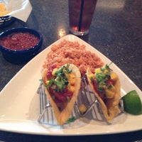 Photo taken at Milagro Modern Mexican by Cathleen S. on 7/26/2013