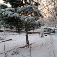Photo taken at Aydınlı Kavşağı by TC Zehra Y. on 12/12/2013