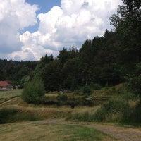 Снимок сделан в Olichamp пользователем Elsa D. 7/24/2013
