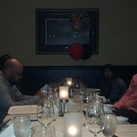 Photo taken at Ruth's Chris Steak House by Scott B. on 5/17/2013