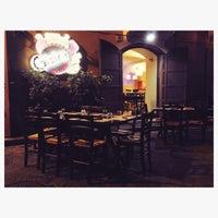 Foto scattata a Gisira Pizza And Drinks da Clara S. il 10/15/2013