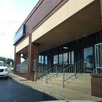 Photo taken at Enterprise Rent-A-Car by Mark C. on 6/10/2013