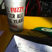 Photo taken at Fuzzy's Taco Shop by Mark C. on 7/3/2013