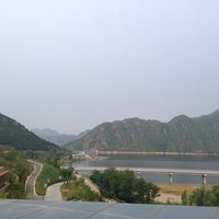 Photo taken at Citic Jinling Hotel by Bo G. on 8/22/2014