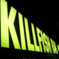 Photo taken at Killfish by Alexandr S. on 5/14/2014