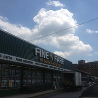 Photo taken at Fine Fare by Danielle S. on 6/17/2013