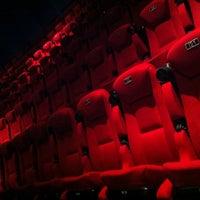 Photo taken at Cinemex by Roberto C. on 11/19/2013