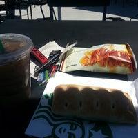Photo taken at Starbucks by Kymme G. on 5/16/2013