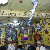 Foto tomada en Tepoznieves por Fernando N. el 11/4/2012