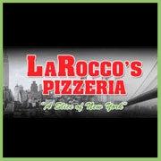 Photo taken at La Rocco's Pizzeria by La Rocco's Pizzeria on 6/27/2013