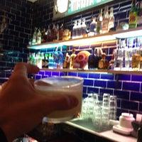 Foto tomada en María Bonita Taco Bar por Diego Dier el 2/8/2014