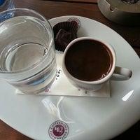 Photo taken at Coffeemania by Ebru Y. on 10/3/2013