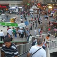 7/11/2013 tarihinde Semih M.ziyaretçi tarafından Şirinevler Meydanı'de çekilen fotoğraf