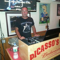 Photo taken at Picasso's Pizza & Pub by Picasso's Pizza & Pub on 10/22/2014