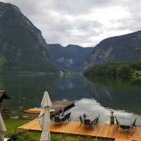Photo taken at Haus Am See by Cosme F. on 6/18/2016