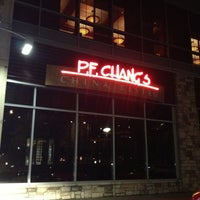 Photo taken at P.F. Chang's by Majdoleen A. on 6/22/2013