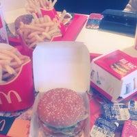 Photo taken at McDonald's by Vilnis K. on 8/29/2013