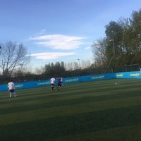 Photo taken at Powerleague 5-a-side Gateshead by S-aLNaseeB💫 on 5/4/2018