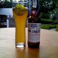 Photo taken at Beer Company Premium Sörterasz by ed m. on 8/16/2014