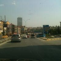 Photo taken at Libadiye by Mutlu T. on 5/19/2013