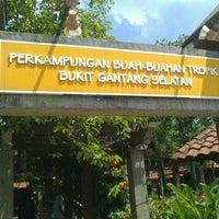 Photo taken at R&R Bukit Gantang - Northbound by Saiful I. on 10/12/2012