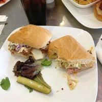 Photo taken at Gott Gourmet Café by Hannah S. on 7/5/2013