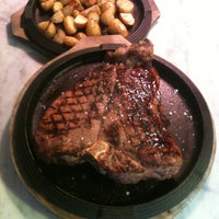 Photo taken at Meat Grillfood by Nicoletta D. on 9/7/2013