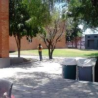 Photo taken at Universidad Iberoamericana by Rolando M. on 6/6/2013
