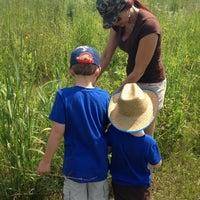 Photo taken at Lake Farm Park by Carol B. on 8/8/2014