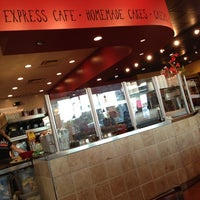 Photo taken at Newk's Express Cafe by ashley d. on 8/5/2013