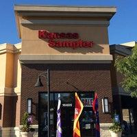 Photo taken at Kansas Sampler Olathe by Kansas Sampler on 1/7/2016