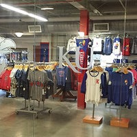 Photo taken at Allen Fieldhouse by Rally House on 6/14/2017