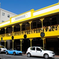 Photo taken at BEERHOUSE on Long by BEERHOUSE on 1/12/2014