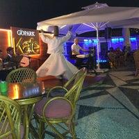 Photo prise au Gopark Cafe par Murat Ü. le7/10/2013