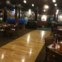 Photo taken at Hilltop Steakhouse by John G. on 8/6/2013