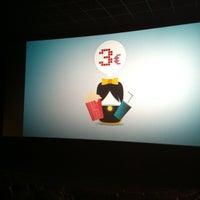 Foto diambil di Yelmo Cines Vialia-Málaga 3D oleh JL C. pada 2/16/2013