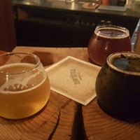 11/29/2017にLogan C.がHaw River Farmhouse Alesで撮った写真