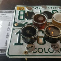 Foto tirada no(a) Mockery Brewing por Logan C. em 2/15/2018