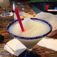 Photo taken at Paradiso Mexican Restaurant by Mags on 6/1/2013