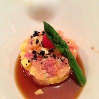 Photo taken at Ichiban Sushi: Asian Bistro by John M. on 7/4/2013
