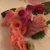 Photo taken at Ichiban Sushi: Asian Bistro by John M. on 7/29/2016