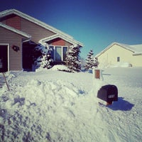 Photo taken at Cottage Grove by Patricia R. on 12/21/2012