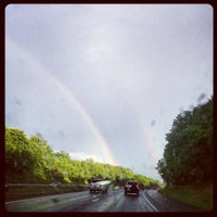 Photo taken at I-270 by Hef on 7/7/2013