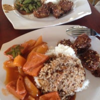 Photo taken at Recezz Foodcourt by Yeneeyy L. on 10/3/2013