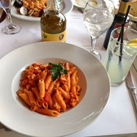 Photo taken at Il Pastaio by iTameem on 6/29/2013