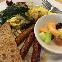 Photo taken at Perkins Family Restaurant by Stephanie M. on 10/12/2014