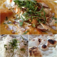 Photo taken at Curry & More by Edgar d. on 7/3/2013