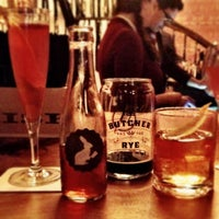 Photo taken at Butcher and the Rye by Jason H. on 10/29/2013
