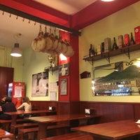 Photo taken at Pizzeria da Franco by Rino S. on 11/18/2014