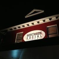Photo taken at Northside Social by Liz L. on 6/10/2013